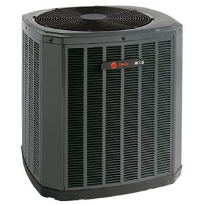 Trane XR14 Heat Pumps